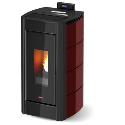 Cadel Evo stufa pellet air neutra 7 kW 7015038