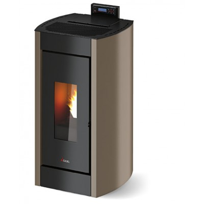 Cadel Kriss stufa pellet air 8.5 kW 7015033