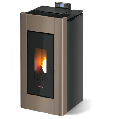 Cadel Prince stufa pellet air neutra 10.5 kW 7015023