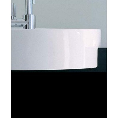 Flaminia Twin lavabo semi-incasso 5054/42