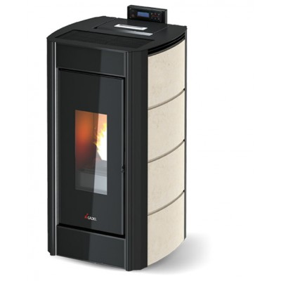 Cadel Evo stufa pellet air 8.5 kW 7015037