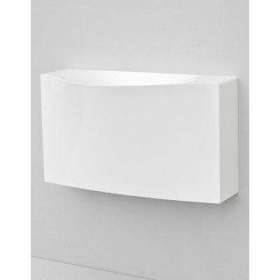 Artceram One Shot-Back lavabo OSL006