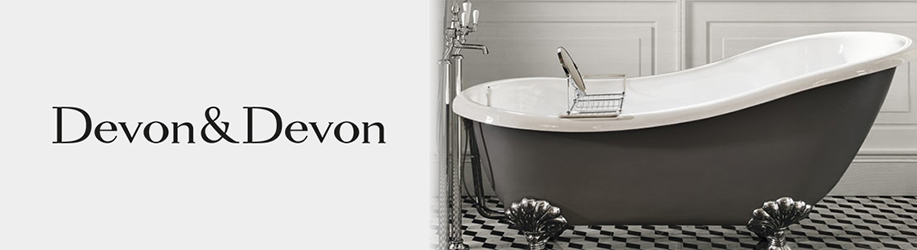 Devon&Devon rubinetteria lavabi soffioni