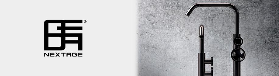 Geda Nextage rubinetteria
