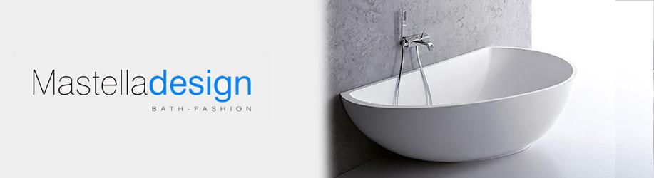 Mastella Design lavabi vasche